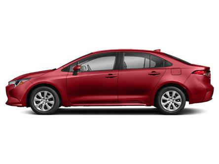 2020 Toyota Corolla LE (Stk: 21679) in Thunder Bay - Image 2 of 9