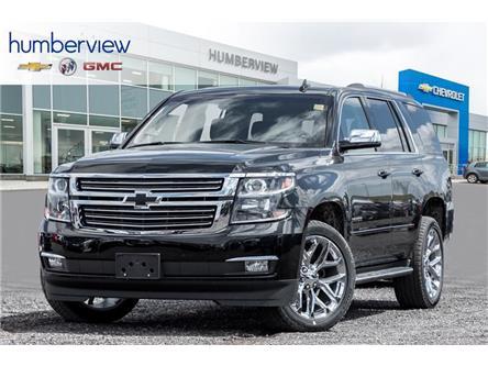 2019 Chevrolet Tahoe Premier (Stk: 19TH034) in Toronto - Image 1 of 22