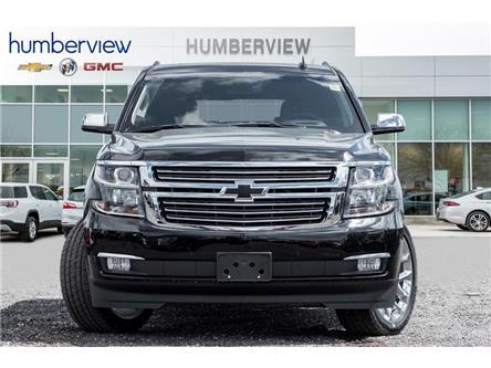 2019 Chevrolet Tahoe Premier (Stk: 19TH034) in Toronto - Image 2 of 22
