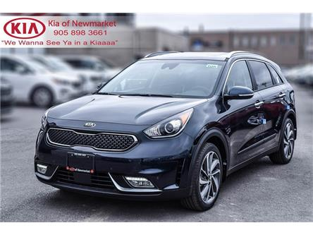 2019 Kia Niro SX Touring (Stk: 190384) in Newmarket - Image 1 of 22