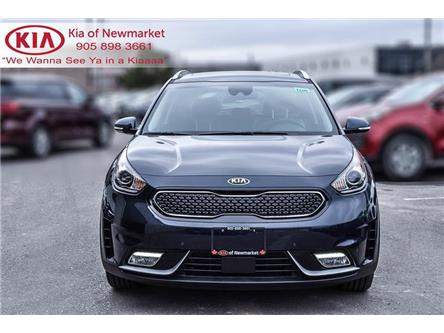 2019 Kia Niro SX Touring (Stk: 190384) in Newmarket - Image 2 of 22