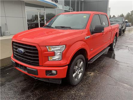 2017 Ford F-150 XLT (Stk: 21731) in Pembroke - Image 2 of 12