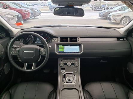 2018 Land Rover Range Rover Evoque SE (Stk: LU0237) in Calgary - Image 2 of 27