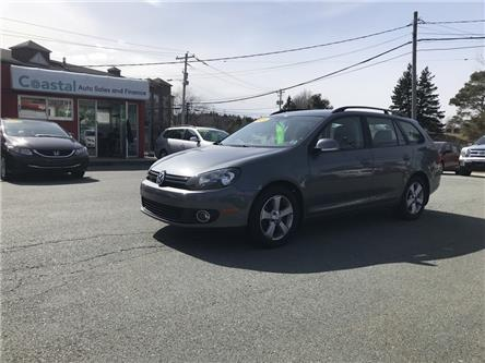 2014 Volkswagen Golf 2.0 TDI Comfortline (Stk: U12369) in Lower Sackville - Image 1 of 11