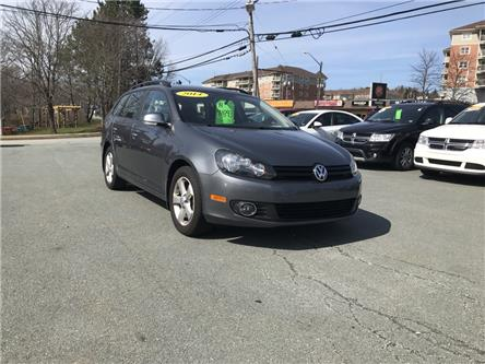 2014 Volkswagen Golf 2.0 TDI Comfortline (Stk: U12369) in Lower Sackville - Image 2 of 11