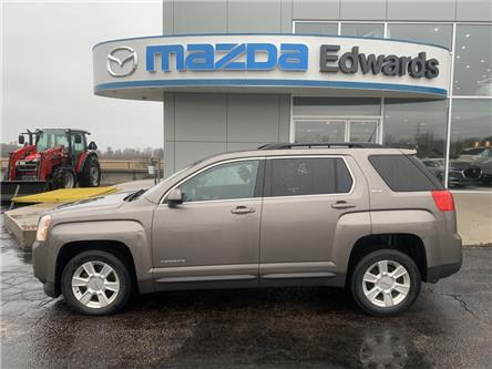 2012 GMC Terrain SLE-2 (Stk: 21743) in Pembroke - Image 1 of 10