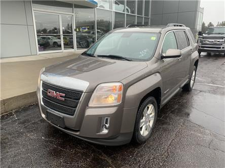 2012 GMC Terrain SLE-2 (Stk: 21743) in Pembroke - Image 2 of 10