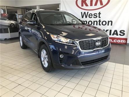 2019 Kia Sorento 3.3L LX (Stk: 21714) in Edmonton - Image 1 of 13