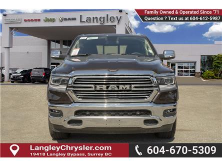 2019 RAM 1500 Laramie (Stk: K527821) in Surrey - Image 2 of 23