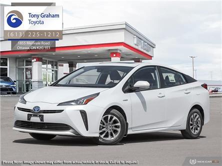 2019 Toyota Prius Technology (Stk: 58059) in Ottawa - Image 1 of 23
