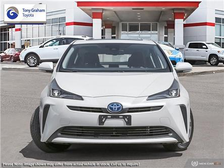 2019 Toyota Prius Technology (Stk: 58059) in Ottawa - Image 2 of 23