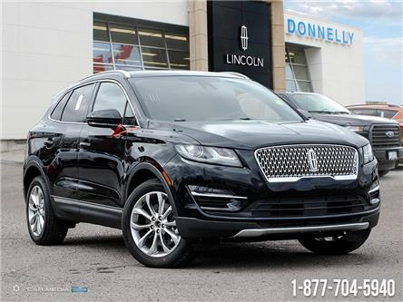 2019 Lincoln MKC Select (Stk: PLDU6103) in Ottawa - Image 1 of 27