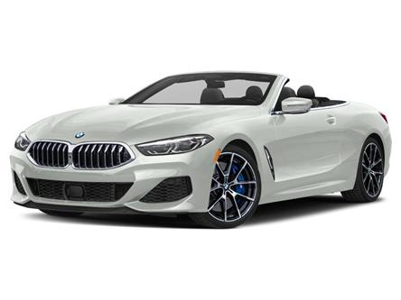 2019 BMW M850 i xDrive (Stk: 19997) in Thornhill - Image 1 of 9