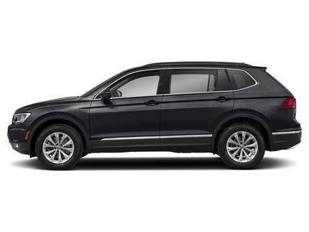 2019 Volkswagen Tiguan Comfortline (Stk: W0763) in Toronto - Image 2 of 9