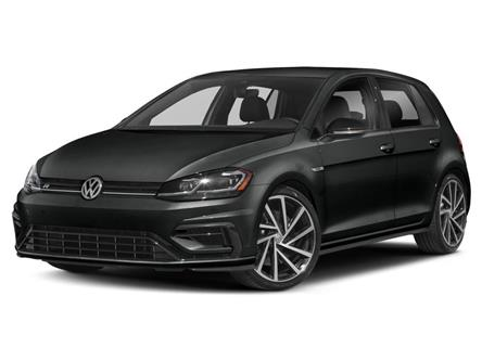 2019 Volkswagen Golf R 2.0 TSI (Stk: W0764) in Toronto - Image 1 of 9