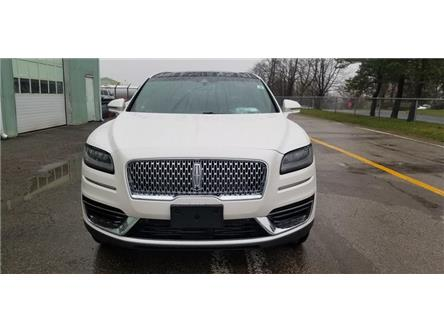 2019 Lincoln Nautilus Reserve (Stk: 19NS1832) in Unionville - Image 2 of 17