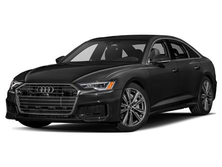 2019 Audi A6 55 Progressiv (Stk: 52599) in Ottawa - Image 1 of 9