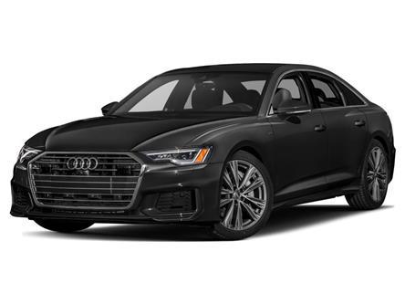 2019 Audi A6 55 Progressiv (Stk: 52600) in Ottawa - Image 1 of 9