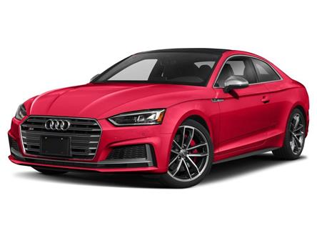 2019 Audi S5 3.0T Technik (Stk: 52602) in Ottawa - Image 1 of 9