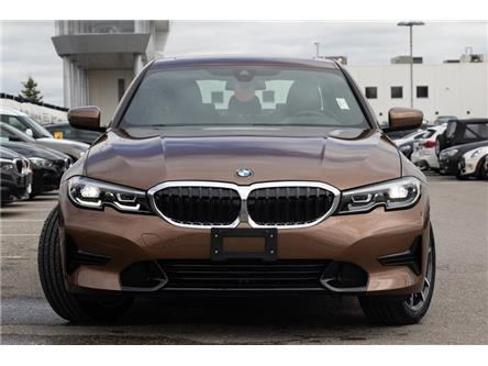 2019 BMW 330i xDrive (Stk: 35493) in Ajax - Image 2 of 22