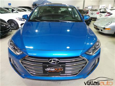 2018 Hyundai Elantra GLS (Stk: NP5434) in Vaughan - Image 2 of 24