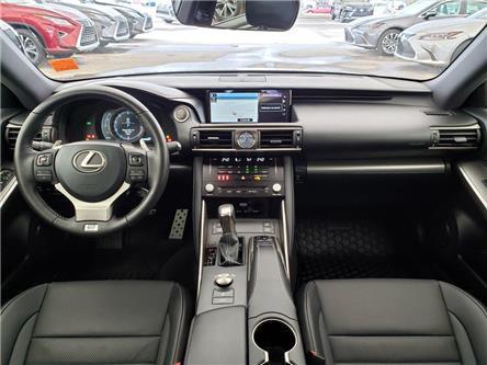 2018 Lexus IS 350 Base (Stk: LU0241) in Calgary - Image 2 of 23