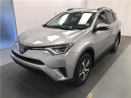 2018 Toyota RAV4 LE (Stk: 205047) in Lethbridge - Image 1 of 25