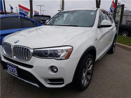 2015 BMW X3 xDrive28i (Stk: OP10291) in Mississauga - Image 1 of 17