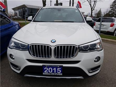 2015 BMW X3 xDrive28i (Stk: OP10291) in Mississauga - Image 2 of 17