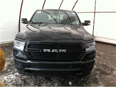 2019 RAM 1500 Big Horn (Stk: 190171) in Ottawa - Image 2 of 29