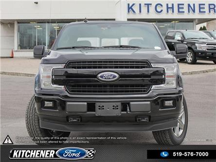 2019 Ford F-150 Lariat (Stk: 9F5800) in Kitchener - Image 2 of 30