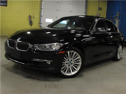 2015 BMW 328i xDrive (Stk: C5604) in North York - Image 1 of 19