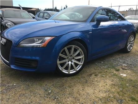 2010 Audi TT 2.0T (Stk: 003958) in Abbotsford - Image 2 of 23
