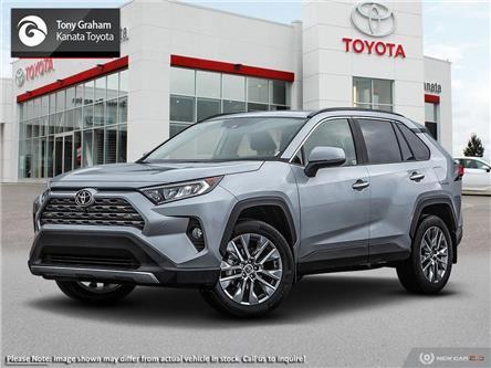 2019 Toyota RAV4 Limited (Stk: 89451) in Ottawa - Image 1 of 24
