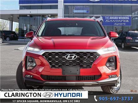 2019 Hyundai Santa Fe Preferred 2.0 (Stk: 19259) in Clarington - Image 2 of 24