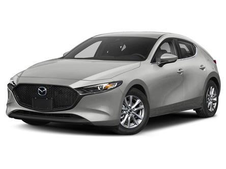 2019 Mazda Mazda3 Sport  (Stk: M19197) in Saskatoon - Image 1 of 9