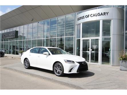 2019 Lexus GS 350 Premium (Stk: 190478) in Calgary - Image 1 of 16