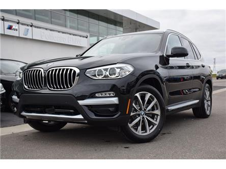 2019 BMW X3 xDrive30i (Stk: 9E16467) in Brampton - Image 1 of 12