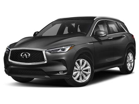 2019 Infiniti QX50  (Stk: H8191) in Thornhill - Image 1 of 9