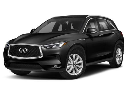 2019 Infiniti QX50  (Stk: H8696) in Thornhill - Image 1 of 9