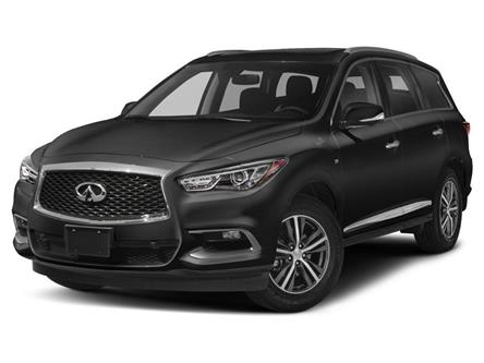 2019 Infiniti QX60 Pure (Stk: H8530) in Thornhill - Image 1 of 9