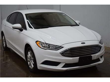 2017 Ford Fusion S (Stk: B3879) in Cornwall - Image 2 of 29