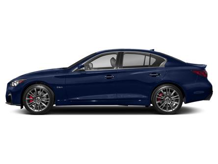2019 Infiniti Q50  (Stk: H8568) in Thornhill - Image 2 of 9