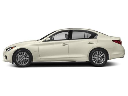 2019 Infiniti Q50  (Stk: H8407) in Thornhill - Image 2 of 9