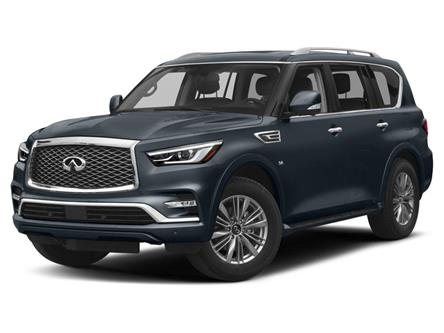 2019 Infiniti QX80  (Stk: H8706) in Thornhill - Image 1 of 9