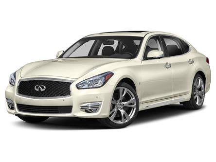 2019 Infiniti Q70L 3.7 LUXE (Stk: H8404) in Thornhill - Image 1 of 9