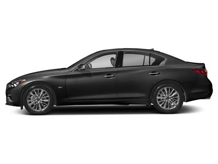2018 Infiniti Q50  (Stk: DEMO-H8159) in Thornhill - Image 2 of 9