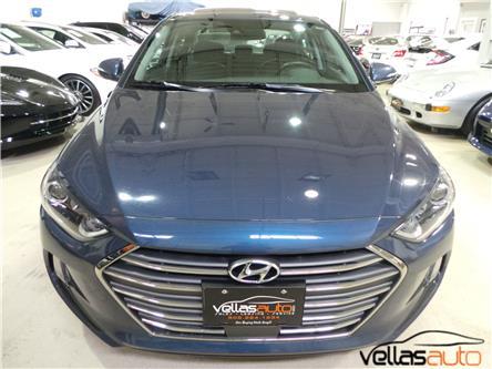 2018 Hyundai Elantra GLS (Stk: NP8429) in Vaughan - Image 2 of 27
