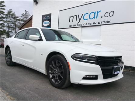 2018 Dodge Charger GT (Stk: 190525) in Kingston - Image 1 of 21