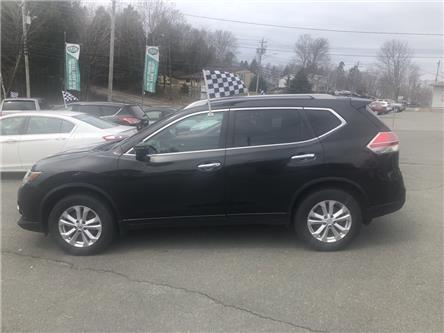 2016 Nissan Rogue SV (Stk: ) in Middle Sackville - Image 2 of 13